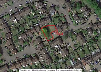 Thumbnail Land for sale in Land At Perham Way, London Colney, St. Albans, Hertfordshire