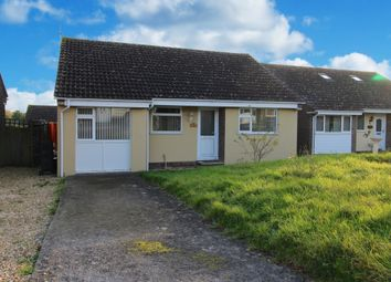 Thumbnail 3 bed bungalow for sale in Wilton Road, Yeovil