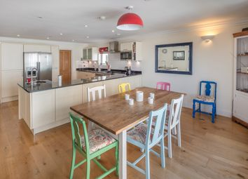 Thumbnail 4 bed town house for sale in Castle Road, Castle Road, Cowes, Isle Of Wight