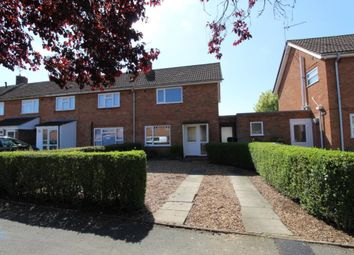 Thumbnail 2 bedroom semi-detached house to rent in Manderston Road, Newmarket