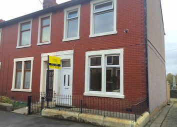 Thumbnail 3 bed terraced house to rent in Hope St, Great Harwood