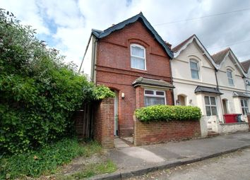 Thumbnail 3 bedroom end terrace house for sale in Edgehill Street, Reading, Berkshire