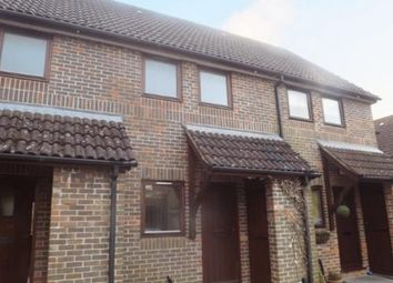 Thumbnail 1 bed terraced house for sale in Kingsmead Place, Broadbridge Heath, Horsham, West Sussex