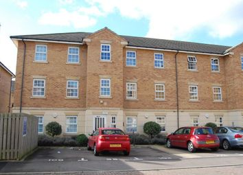 2 bed flat for sale in Lion Court, Northampton NN4