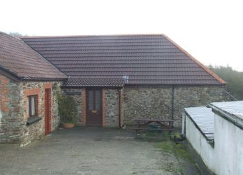 Thumbnail 2 bed barn conversion to rent in Horswell, Bishops Tawton, Barnstaple