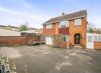 Thumbnail 4 bed detached house for sale in Vera Street, Taunton