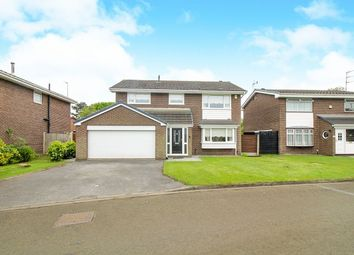 Thumbnail 4 bed detached house for sale in Riverside, West Derby, Liverpool