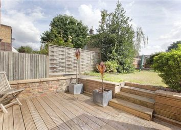 Thumbnail 2 bed flat to rent in Trinity Road, Wandsworth Common, London