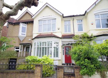 Thumbnail 3 bed terraced house for sale in Bow Lane, North Finchley