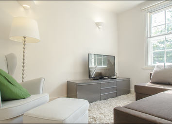 Thumbnail 2 bedroom flat to rent in 333 Goswell Road, Angel, London