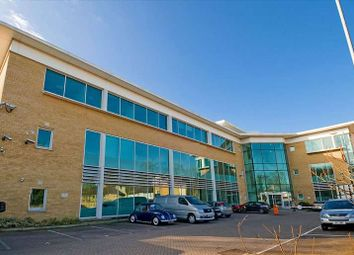 Thumbnail Serviced office to let in Cardinal Point, Rickmansworth