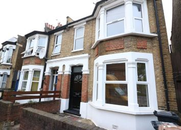 Thumbnail 5 bed semi-detached house to rent in Tyndall Road, London