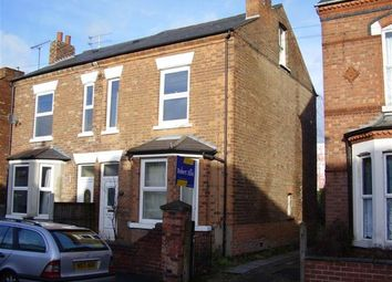 Thumbnail 3 bed semi-detached house to rent in Mona Street, Beeston, Nottingham