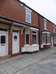 Thumbnail 2 bed terraced house to rent in Scott Street, Shildon, Co. Durham