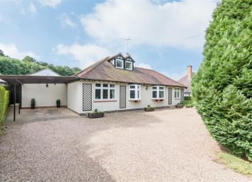 Thumbnail 3 bed detached bungalow for sale in Landmere Lane, Ruddington, Nottingham
