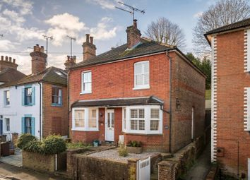 Thumbnail 2 bed semi-detached house for sale in Addison Road, Guildford