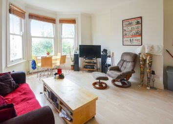 Thumbnail 1 bed flat to rent in Wickham Road, Brockley, London