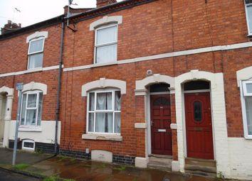 Thumbnail 3 bedroom terraced house for sale in Cranstoun Street, Northampton