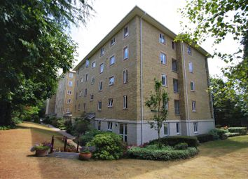 Thumbnail 1 bed flat for sale in The Avenue, Westbourne, Bournemouth