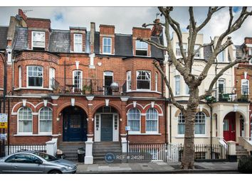 Thumbnail 3 bed flat to rent in Crookham Road, London