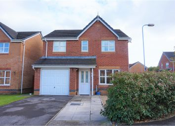 Thumbnail 4 bed detached house for sale in Golwg Y Waun, Birchgrove