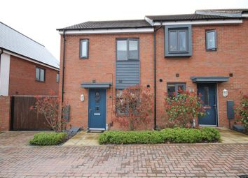 Thumbnail 3 bed terraced house to rent in Higgs Row, Lawley, Telford