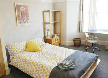 Thumbnail 6 bedroom shared accommodation to rent in Alexandra Road, Mutley, Plymouth
