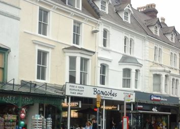 Thumbnail Block of flats for sale in Mostyn Street, Llandudno