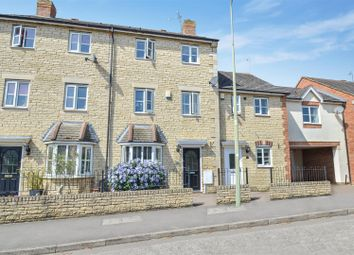 Thumbnail 3 bed terraced house for sale in Mallards Way, Bicester