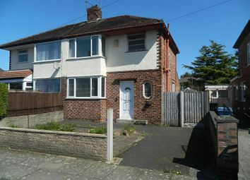 Thumbnail 3 bed semi-detached house for sale in Lingmell Road, Liverpool