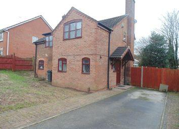 Thumbnail 5 bedroom detached house to rent in Kestrel Close, Erdington, Birmingham