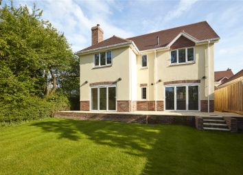 Thumbnail 4 bedroom detached house for sale in Abbots Way, Longwell Green, Bristol, Gloucestershire
