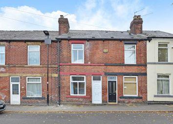 Thumbnail 3 bed terraced house for sale in Walkley Street, Walkley, Sheffield
