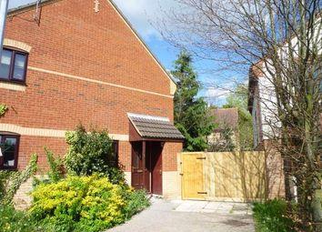 Thumbnail 1 bed property to rent in Stott Gardens, Cambridge