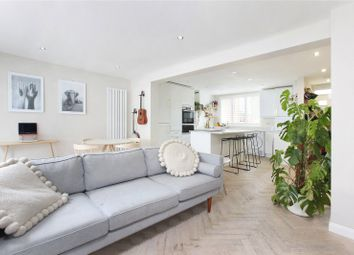 Thumbnail 3 bed terraced house for sale in Malva Close, Wandsworth, London