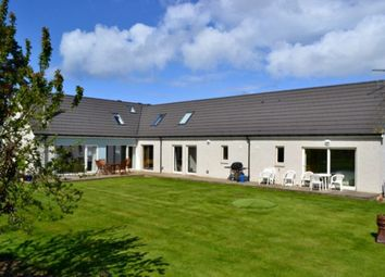Thumbnail 5 bed detached house for sale in Ewe House, Whiteinch Smallholdings, Kinloss