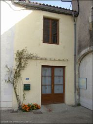 Thumbnail 4 bed property for sale in Civray, Poitou-Charentes, 86250, France