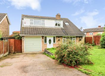Thumbnail 4 bed detached house for sale in Atherstone Road, Measham