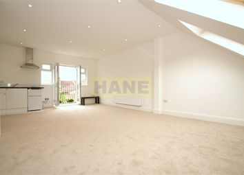 Thumbnail Studio to rent in Lausanne Road, London