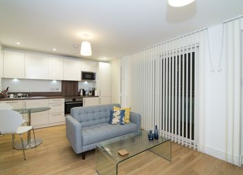 Thumbnail Studio to rent in No 1 The Avenue, Ivy Point, Bow