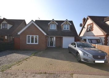 Thumbnail 4 bedroom detached house for sale in St Lawrence, Southminster, Essex
