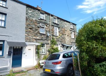 Thumbnail 2 bed cottage to rent in Birch Cottage, 8 Edinboro, Ambleside