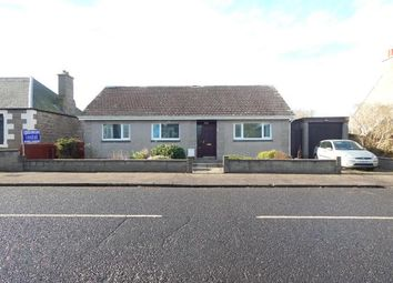Thumbnail 3 bed bungalow to rent in Forthill Road, Broughty Ferry, Dundee