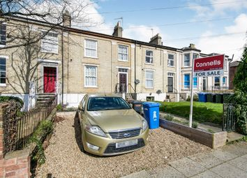 4 bed terraced house for sale in London Road, Ipswich IP1