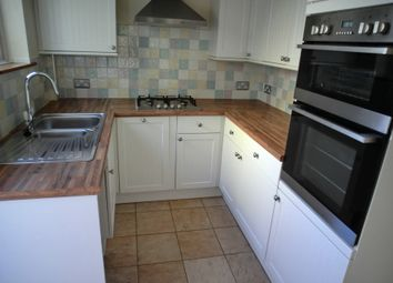Thumbnail 2 bed terraced house to rent in Granville Road, Gravesend