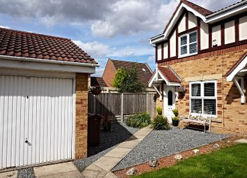 Thumbnail 2 bedroom semi-detached house for sale in Sovereign Way, Hull
