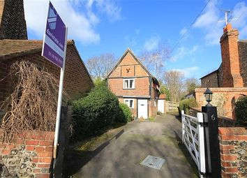 Thumbnail 2 bed detached house for sale in Caversham, Reading