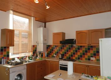 Thumbnail 4 bed terraced house to rent in James Street, Preston