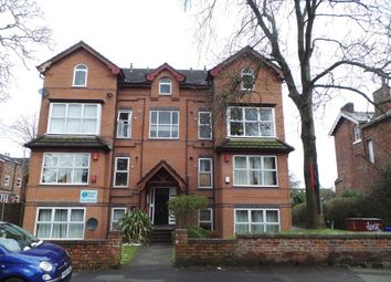Thumbnail 2 bedroom flat for sale in Parsonage Road, Withington, Manchester