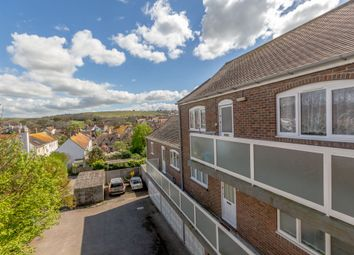 Thumbnail 2 bed flat for sale in Olde Place Court, The Mews, High Street, Rottingdean, Brighton